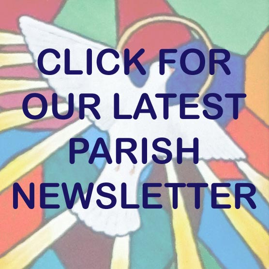 Link to Blessed John Henry Newman Parish Newsletter